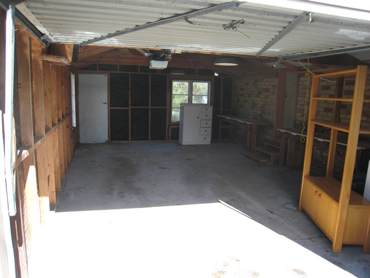 Garage clearance & removal