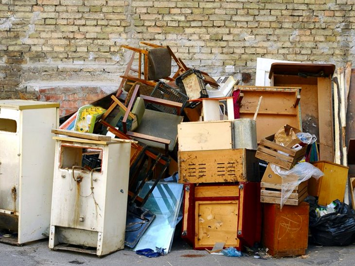 house clearance services